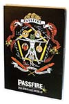 D_Passfire - Passfire Movie Pre-Release Director's Cut, Special Edition